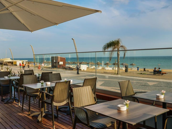Dom Jose Beach Hotel Image 7