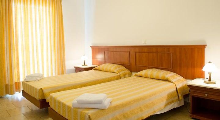 Oceanis Hotel Image 4