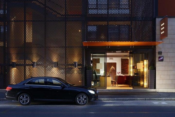 Milan Suite Hotel Image 8