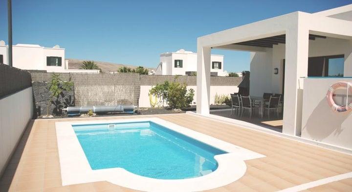 Villas Las Buganvillas Image 2