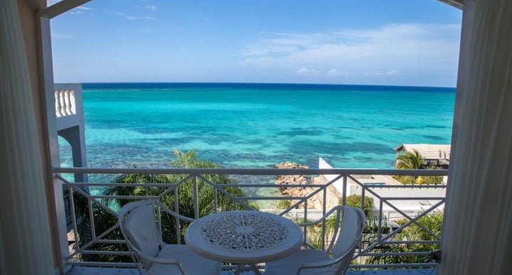 Seagarden Beach Resort In Montego Bay Jamaica Holidays From