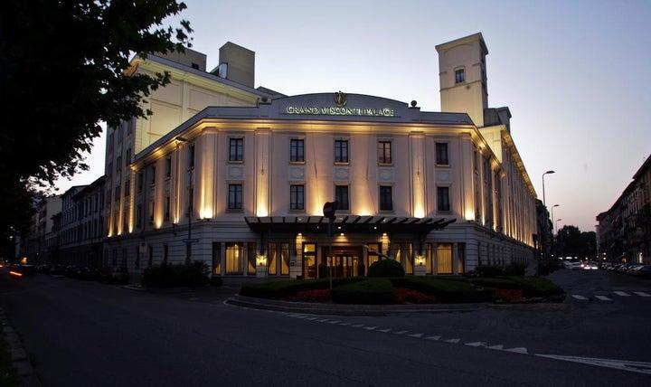 Grand Visconti Palace Image 1