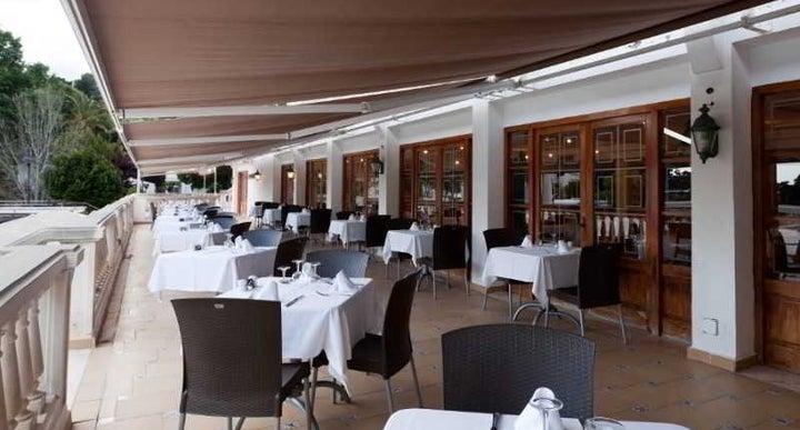 Hotel Cala Galdana Room Facilities