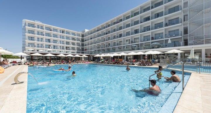 Hotel Roc Leo Mallorca Tripadvisor