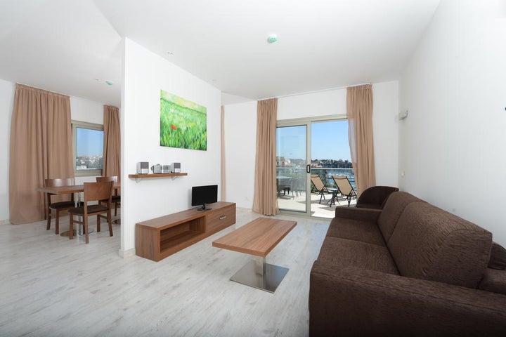 Aparthotel Portodrach Image 29