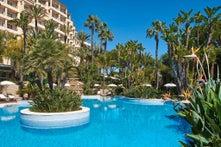 Ria Park Hotel and Spa