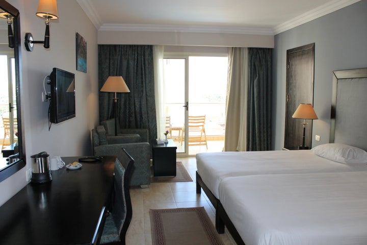 Mirage Aqua Park Hotel & Spa Image 3