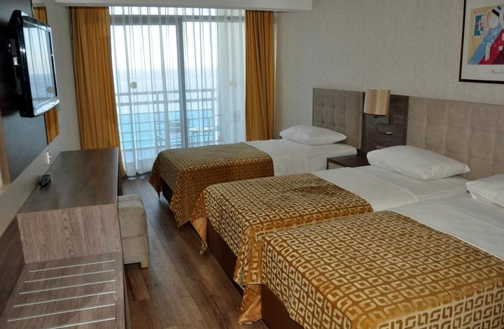Faustina Hotel Image 3
