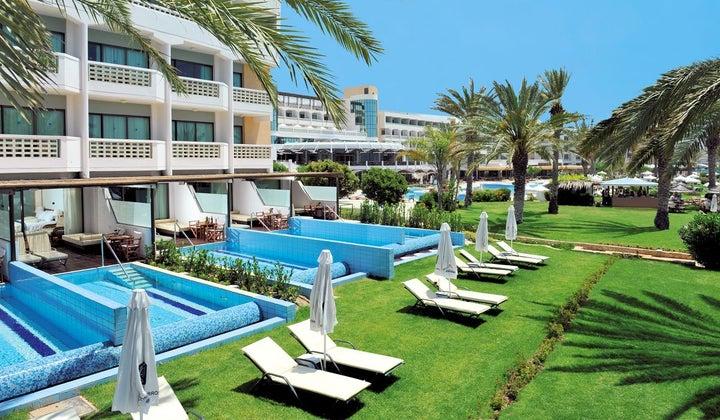 Constantinou Bros Athena Beach Hotel Image 5