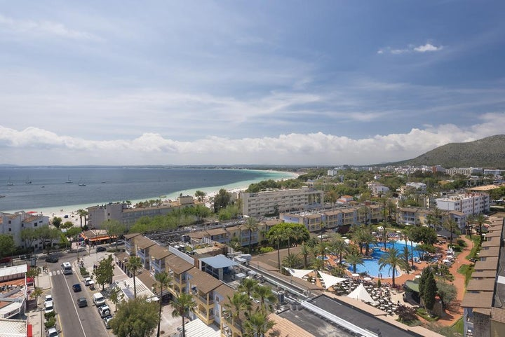 Alcudia Garden Apartments Image 39