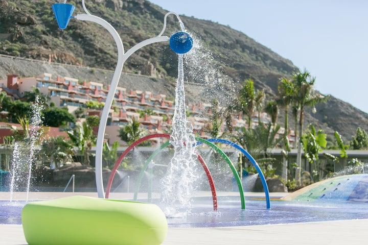 Radisson Blu Resort & Spa Gran Canaria Mogan Image 16