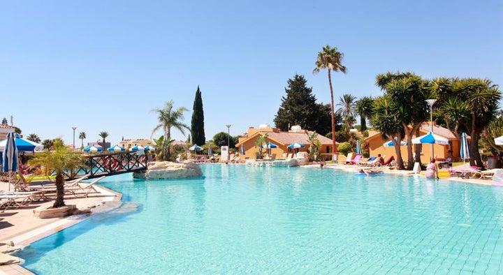 Makronisos Holiday Village in Ayia Napa, Cyprus