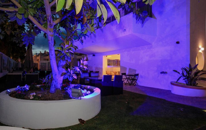 Lagoa Hotel Image 18