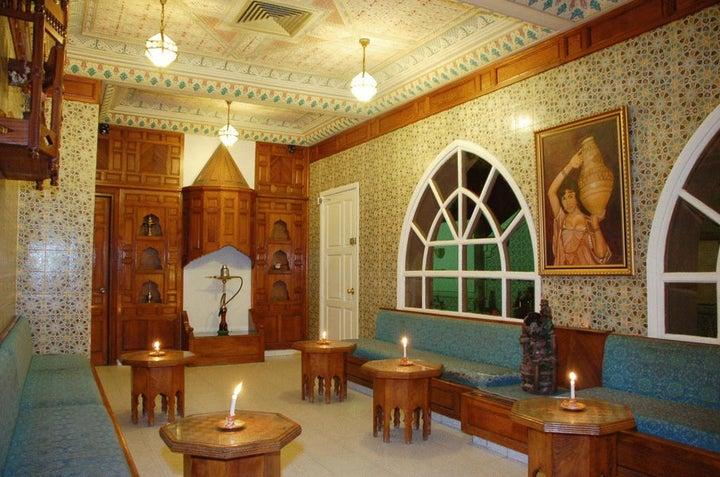 Hotel Byzance Image 4