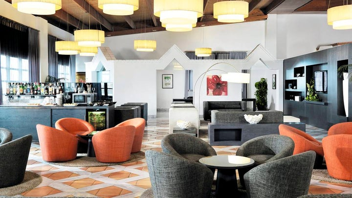 H10 Rubicon Palace Hotel Image 43