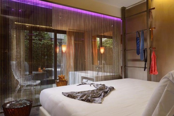 Milan Suite Hotel Image 38