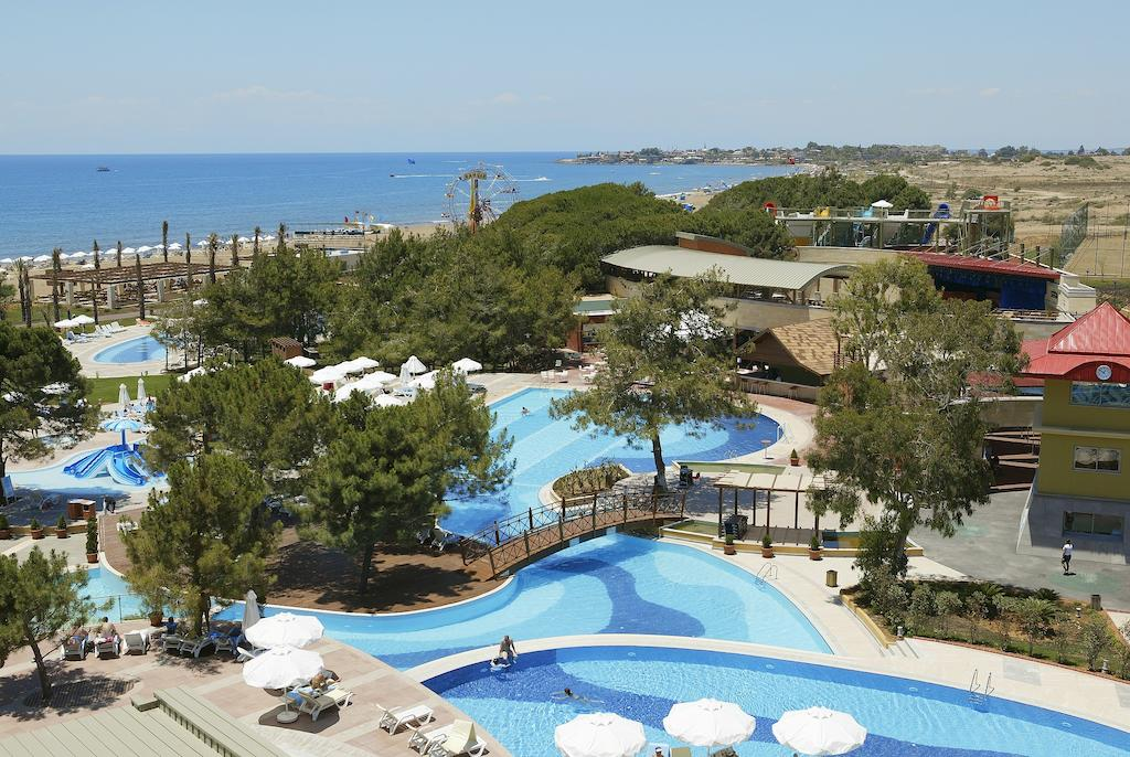 Sueno Hotels Beach Side In Turkey Holidays From 464pp Loveholidays