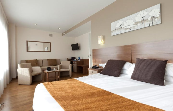 Gran Hotel Delfin Image 25