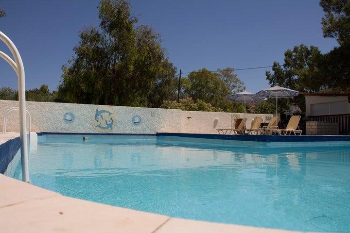 Esperides Hotel in Ierapetra, Crete, Greek Islands