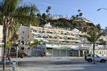 HC Burriana Playa Apartments