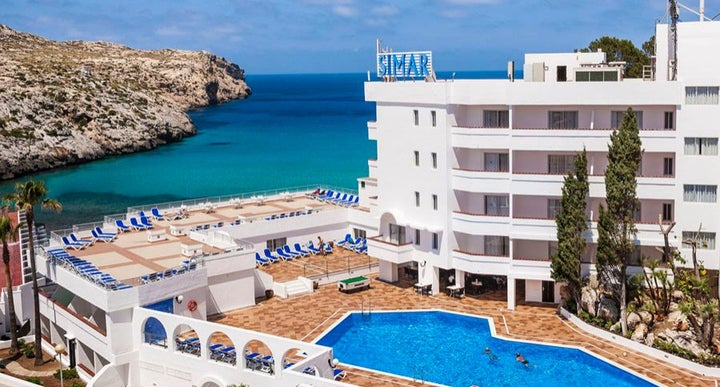 Globales Simar Hotel Majorca Reviews