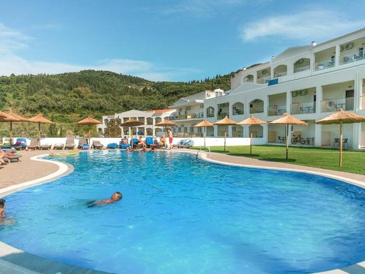 San George Palace Hotel Image 9