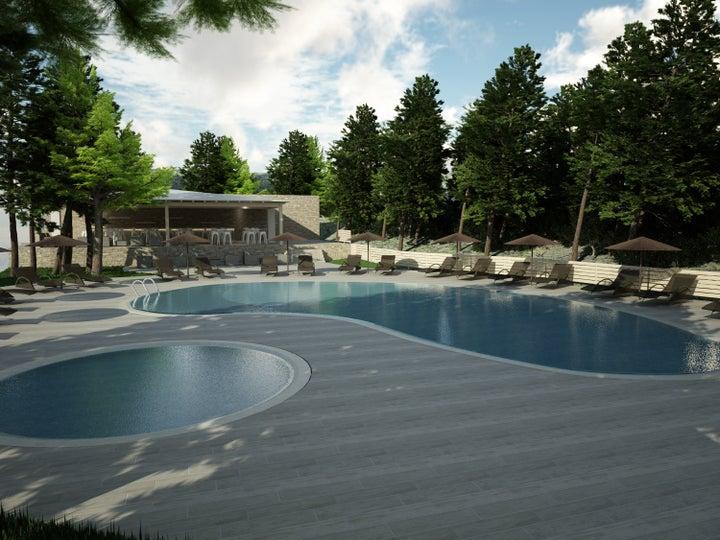 Blue Princess Resort Image 1