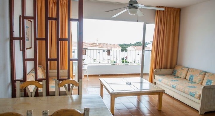 Los Naranjos Apartments in S'Algar, Menorca | Holidays ...