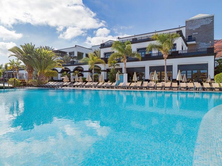 H10 Rubicon Palace Hotel Image 12
