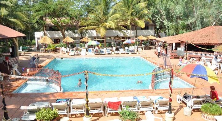 Badala Park Hotel in Kotu, Gambia