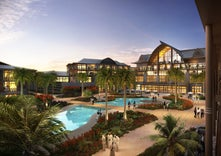 Lapita - Dubai Parks And Resort - Autograph Collection Hotels