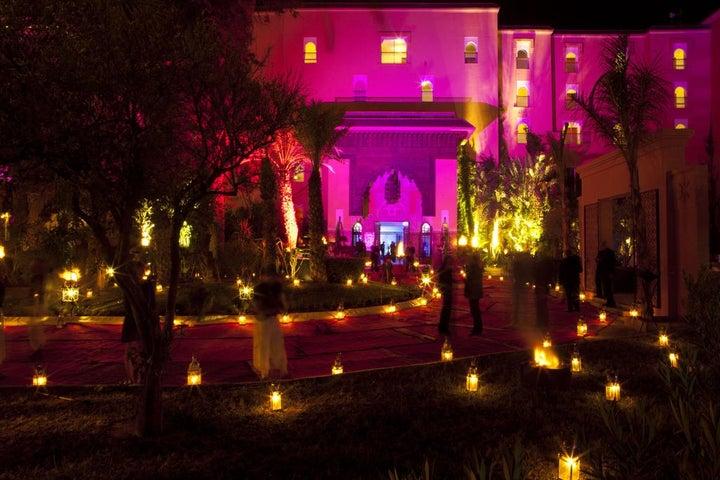 Sofitel Marrakech Lounge & Spa Image 8