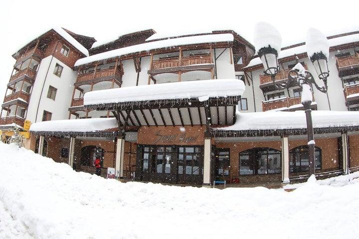 MPM Hotel Sport Bansko in Bansko, Bulgaria