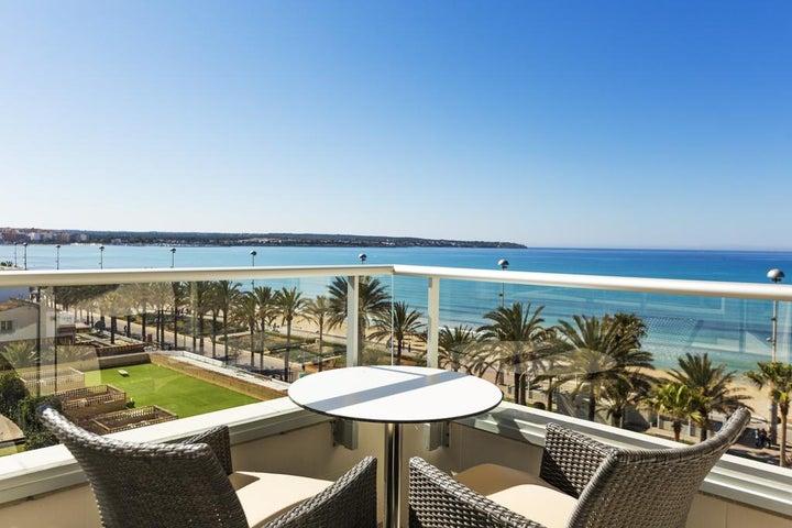 Pure Salt Garonda in Playa de Palma, Majorca, Balearic Islands