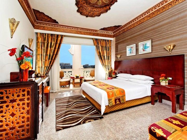Albatros Palace Resort & Spa Image 2