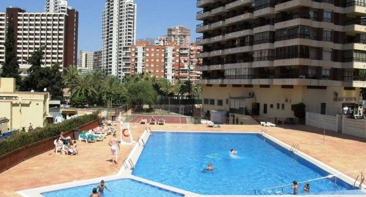 Acuarium II Apartments in Benidorm, Spain | Holidays from ...