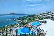 Yasmin Bodrum Resort
