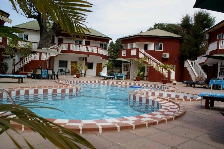 Baobab Holiday Resort Image 0