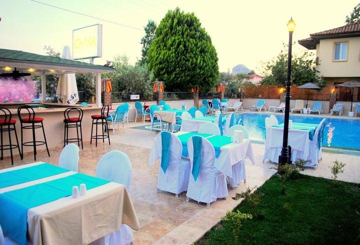 Dalyan Caria Royal Hotel Image 33