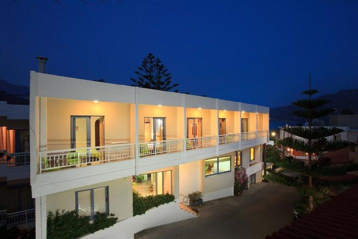 Sofia Hotel Plakias in Plakias, Crete, Greek Islands