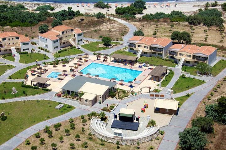 Eurovillage Achilleas Hotel Image 0