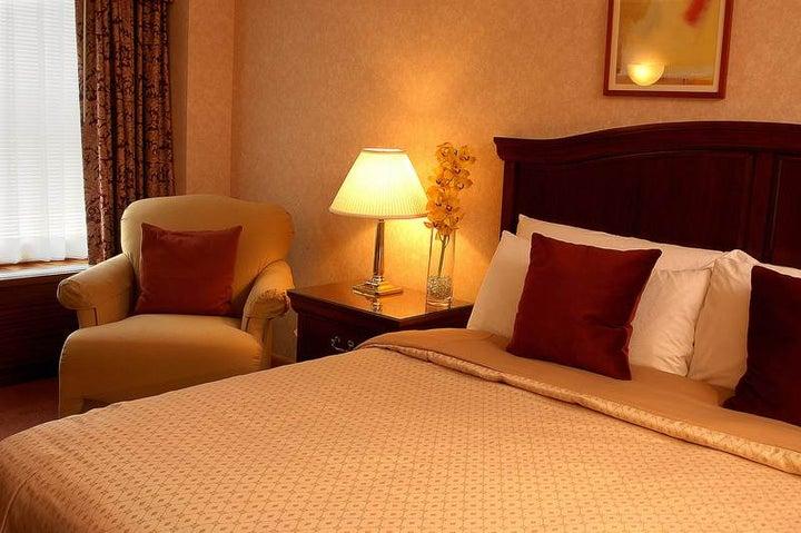 Hotel Belvedere in New York, New York, USA