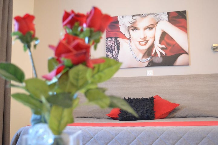 Marianna Tourist Apartments in Limassol, Cyprus