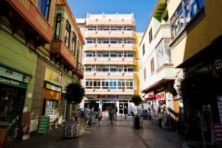 Catalina Park Apartments in Las Palmas, Gran Canaria, Canary Islands