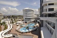 Laguna Beach Alya Resort And Spa