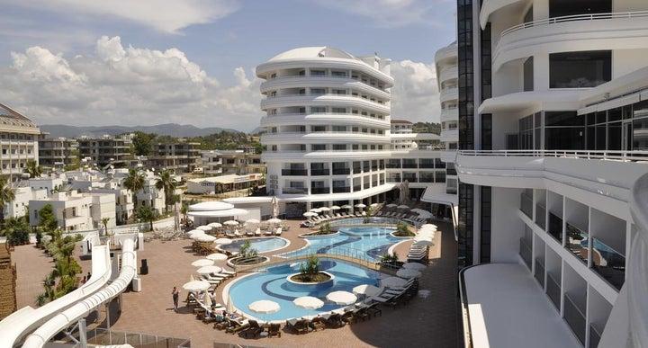 Laguna Beach Hotel Antalya