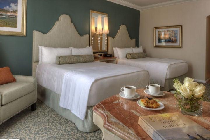 Loews Portofino Bay Hotel At Universal Orlando Image 7