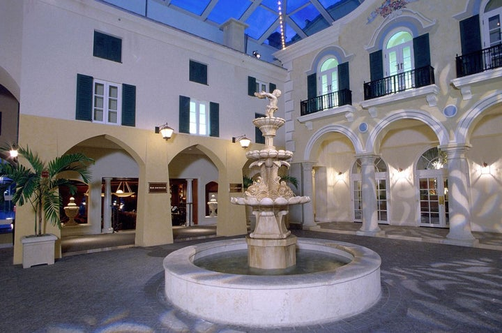 Loews Portofino Bay Hotel At Universal Orlando Image 4