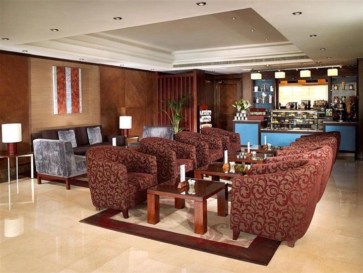Jumeirah Rotana Hotel Image 1