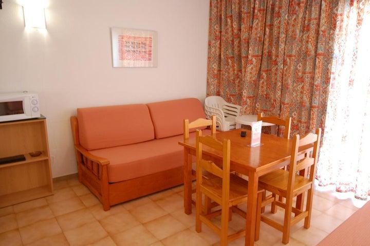 Medplaya Aparthotel San Eloy Image 40